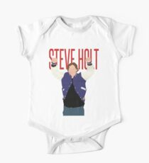 Steve Holt! Kids Clothes
