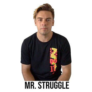 Mr. Struggle Cody Ko by amariei