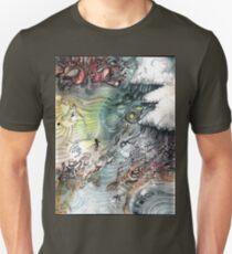 Heaven To Stairway Unisex T-Shirt