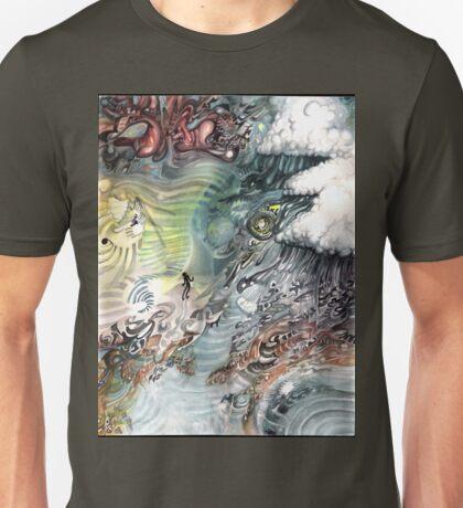 Heaven To Stairway T-Shirt