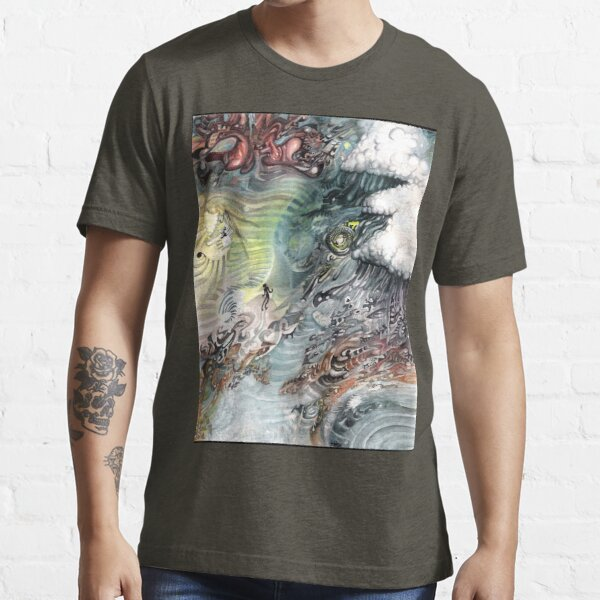 Heaven To Stairway Essential T-Shirt