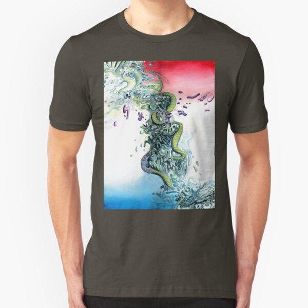 Draconis Slim Fit T-Shirt