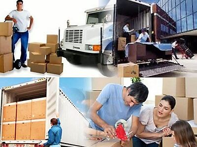 International Relocation Service Malaysia by CrownLine
