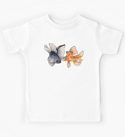 Goldfishes Kids Clothes