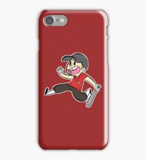 TF2 Red Scout iPhone Case/Skin