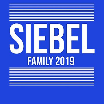 Siebel Family 2019 Reunion by ColeLaniTrading