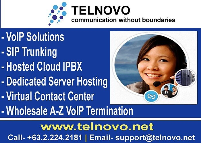 International Toll Free Number Service - VoIP Provider in Philippines by emmyadwin