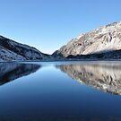 samity lake by sirenmapra