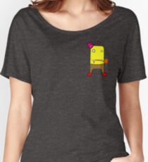 Vampires And Pipes Women's Relaxed Fit T-Shirt