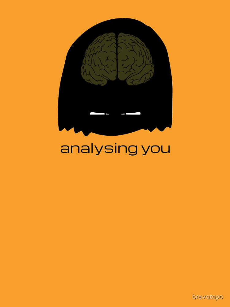 analysing you - dark by bravotopo