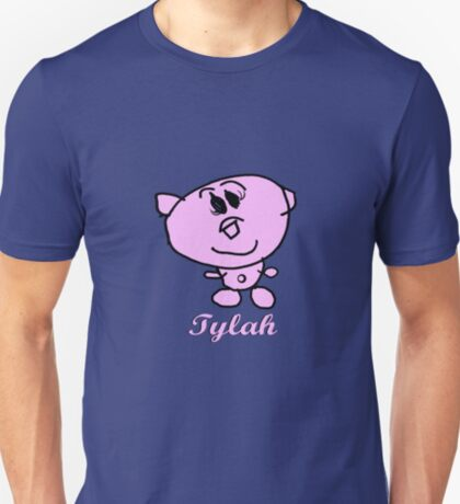 Tylah Teddy T-Shirt