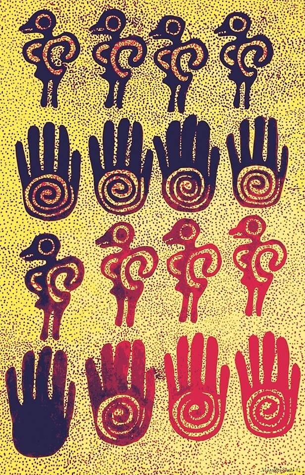 Tribal by MoosiferJones