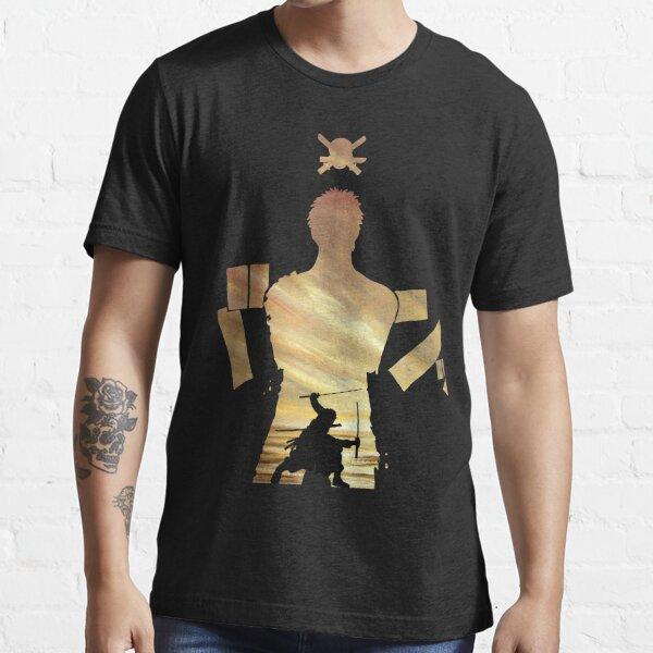 Roronoa Zoro - Une Pièce T-shirt essentiel