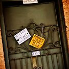 Room to rent, New Orleans by Hugster62