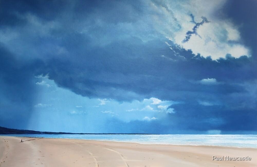 Summer Blues by Paul Newcastle