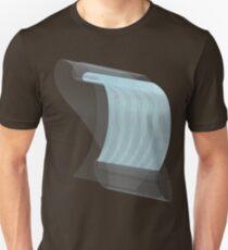 xenakis  Unisex T-Shirt