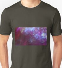 Back to the vivid forest n°6 Unisex T-Shirt