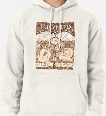 Jugendstil Pullover Hoodie