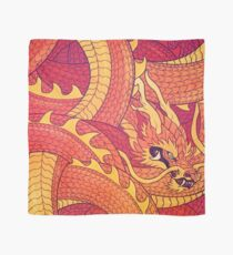 Chinese Dragon Scarves Redbubble