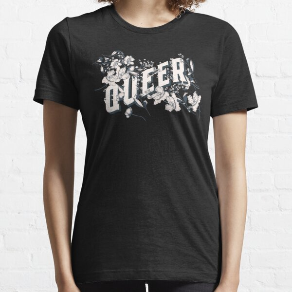 Queer Essential T-Shirt