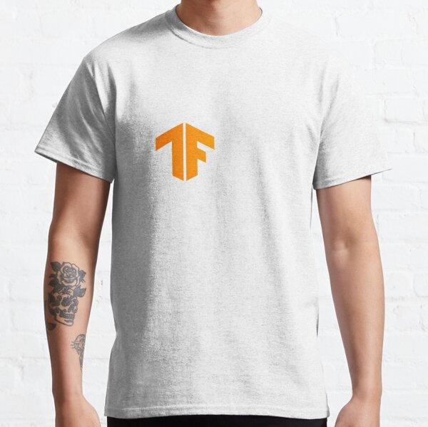 Tensorflow New Logo Classic T-Shirt