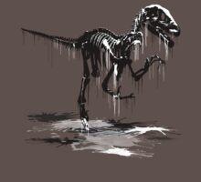 Drip Dry Utah Raptor