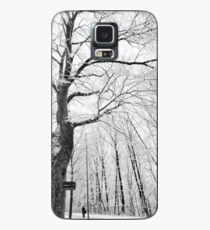 Under the Winter Canopy Case/Skin for Samsung Galaxy
