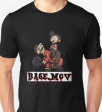 BASE.MOV T-Shirt