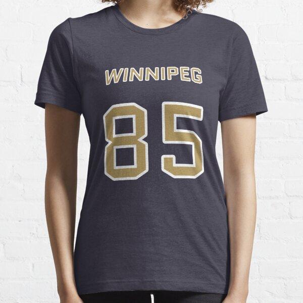Winnipeg Football (I) Essential T-Shirt