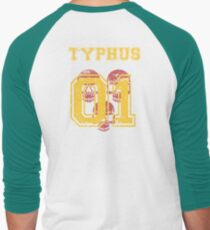Team Captain: Typhus T-Shirt
