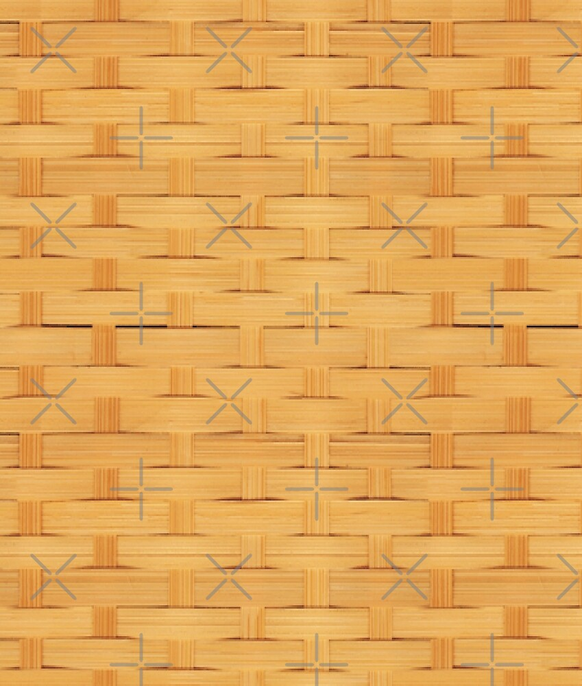 Basket Weave Design by xorbah