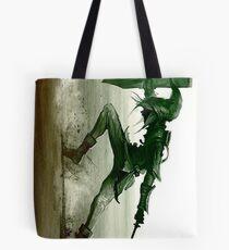 Spin Attack Zelda Tote Bag