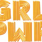 GRL PWR - Style 3 by Maddison Green