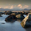Llandanwg by Rory Trappe
