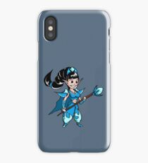 Magic vs. Zombies: The Mage iPhone Case/Skin