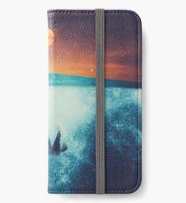 Immergo iPhone Wallet/Case/Skin