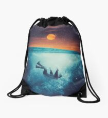 Immergo Drawstring Bag