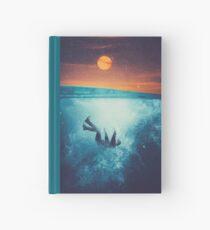 Immergo Hardcover Journal