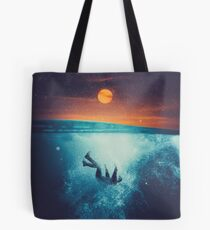 Immergo Tote Bag