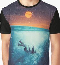 Immergo Graphic T-Shirt