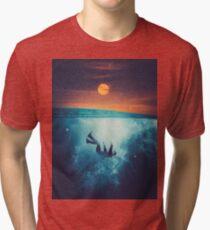 Immergo Tri-blend T-Shirt