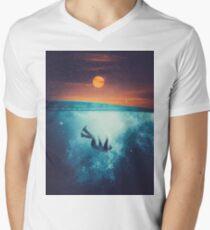 Immergo V-Neck T-Shirt
