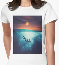 Immergo Fitted T-Shirt