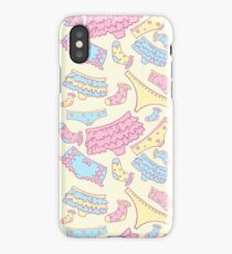 Underwear seamless pattern with other pants and socks. For web design and  other iPhone Case/Skin