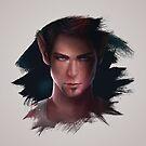 Raikidan Portrait by Shannon Pemrick