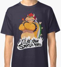 Bowser Main Classic T-Shirt