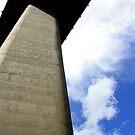 Hell Gate Bridge by Forest Snowden
