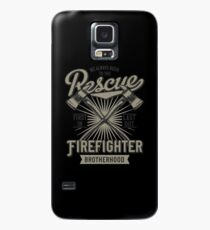 firefighter-firefighter wedding-gift for firefighter-fighter gift-firefighter wife-firefighter gifts-firefighter decor-firefighter sign Case/Skin for Samsung Galaxy