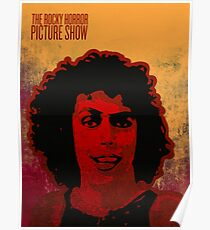 The Rocky Horror Picture Show Poster