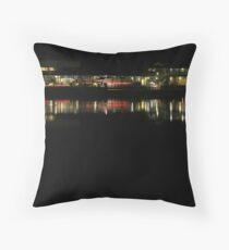 Couran Cove Throw Pillow